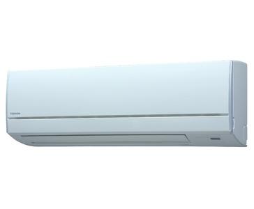 Toshiba Polar - En kraftig varmepumpe med stor kapasitet