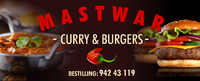 Mastwar Curry & Burgers