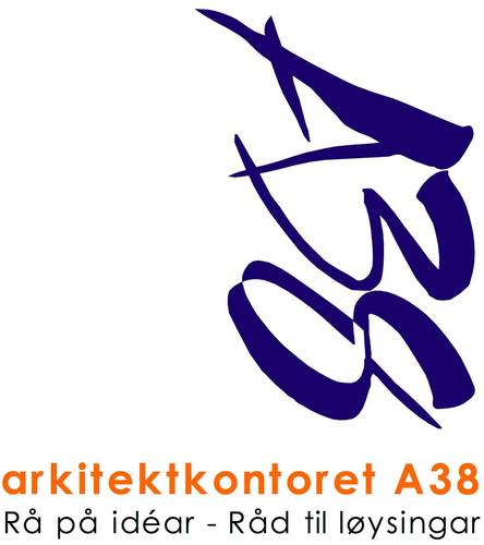 Arkitektkontoret 38 A/S