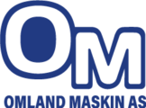 Omland maskin AS