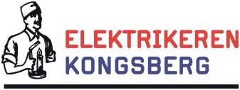 Elektrikeren Kongsberg AS