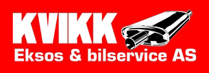 Kvikk Eksos & Bilservice AS