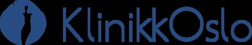 Logoen til Klinikk Oslo AS