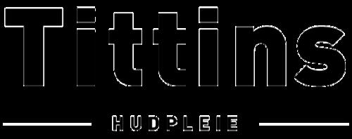 Logoen til Tittins Touch AS