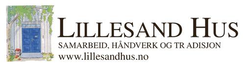 Lillesandhus AS Tønsberg
