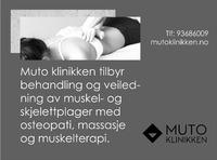 Annonse på trykk i Tønsbergs Blad - Nye bedrifter