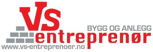 VS Entreprenør AS Bygg og Anlegg AS