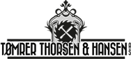 Tømrer Thorsen & Hansen AS
