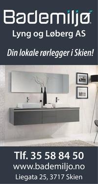 Annonse i Varden - Bygg og fagfolk