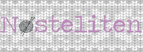 Logoen til Nøsteliten