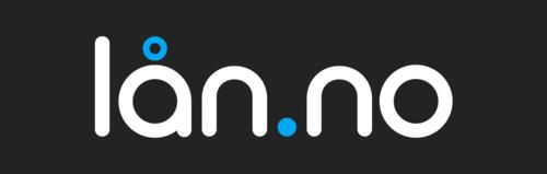 Logoen til Lån.no