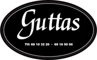 Guttas Blomster AS