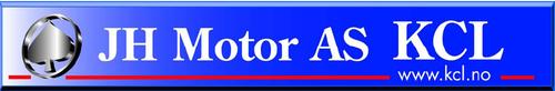Jh Motor Nord AS