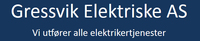 Gressvik Elektriske AS